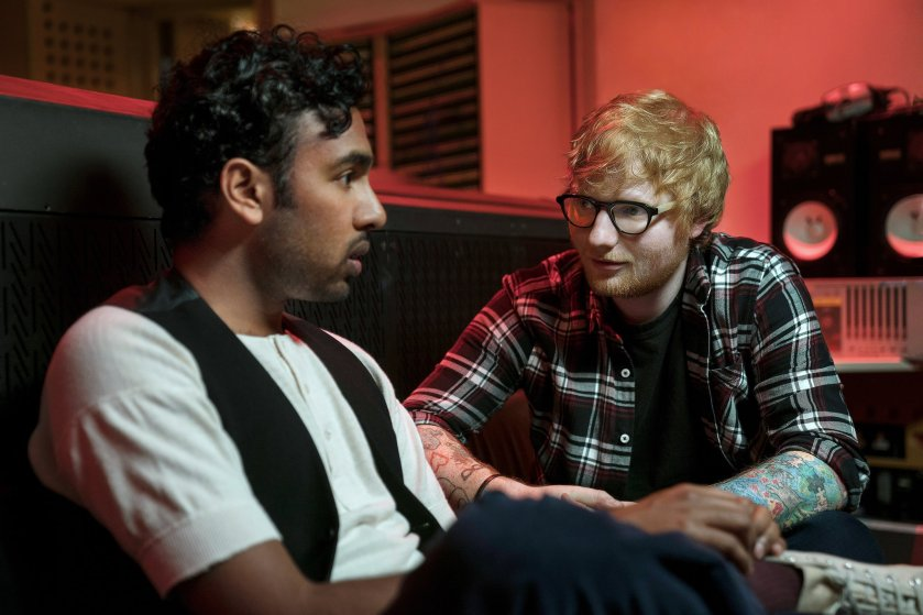 Yesterday: Himesh Patel. Ed Sheeran (Universal)