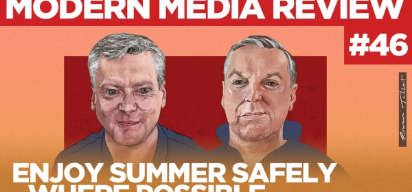 Enjoy Summer Safely Modern Media Review Robin Gibson Sean Gollogly